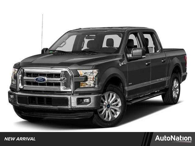 Ford F-150 2017 $24000.00 incacar.com