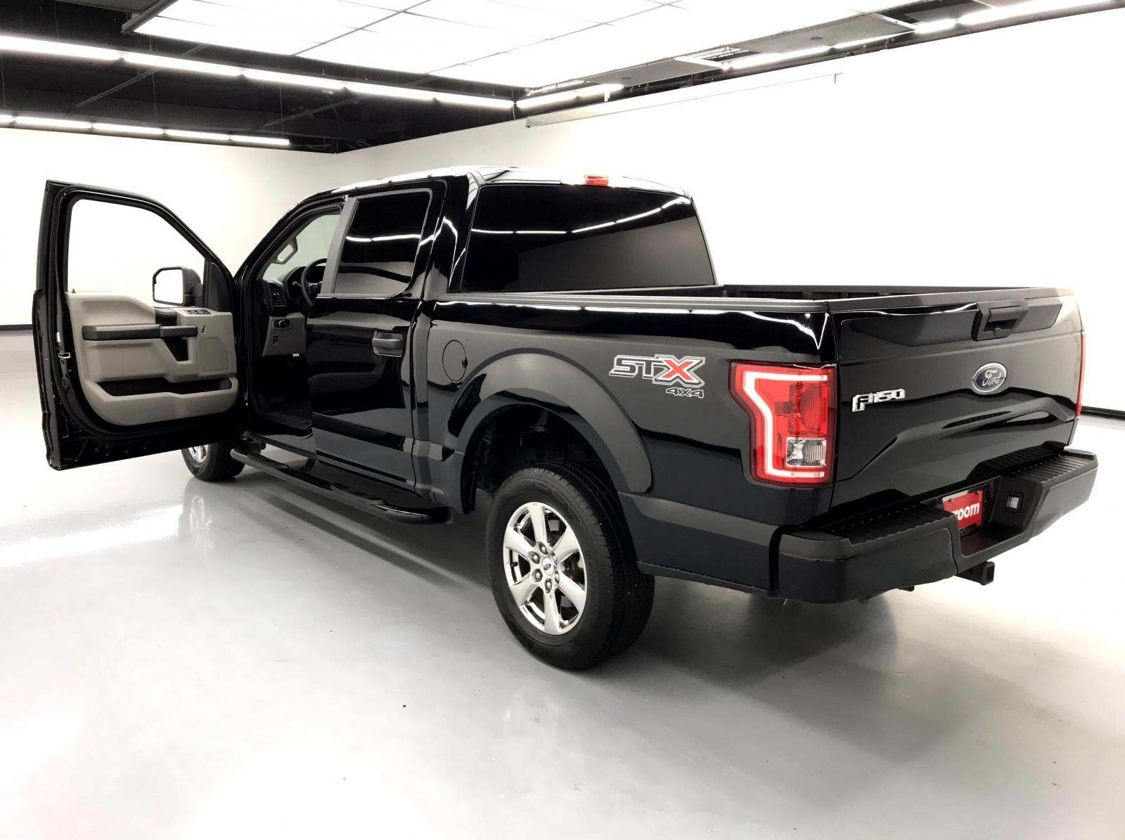 used Ford F-150 2017 vin: 1FTEW1EP1HKE13478
