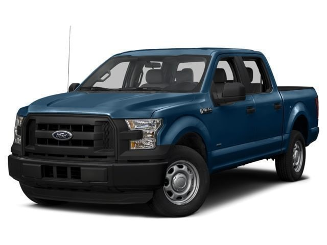 used Ford F-150 2017 vin: 1FTEW1C82HKD87498