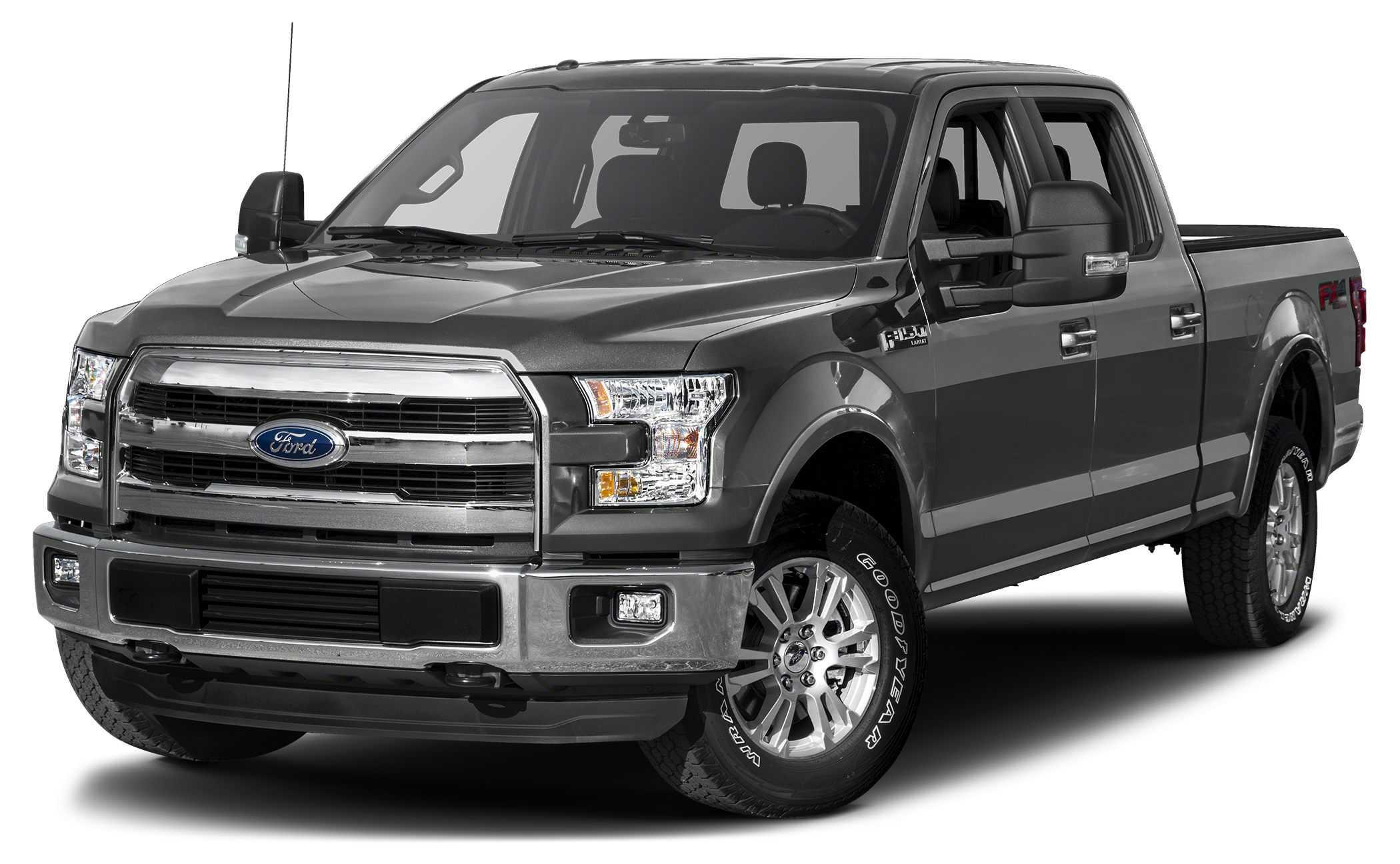 Ford F-150 2017 $52995.00 incacar.com