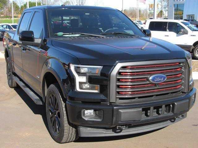 Ford F-150 2017 $32990.00 incacar.com