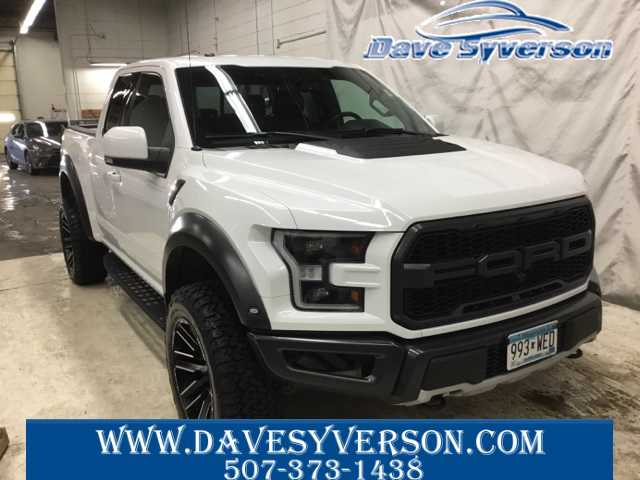 Ford F-150 2017 $49950.00 incacar.com