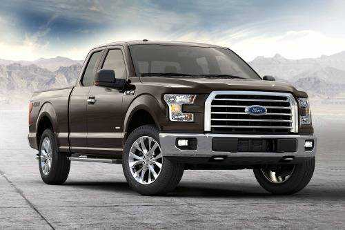 Ford F-150 2017 $34557.00 incacar.com