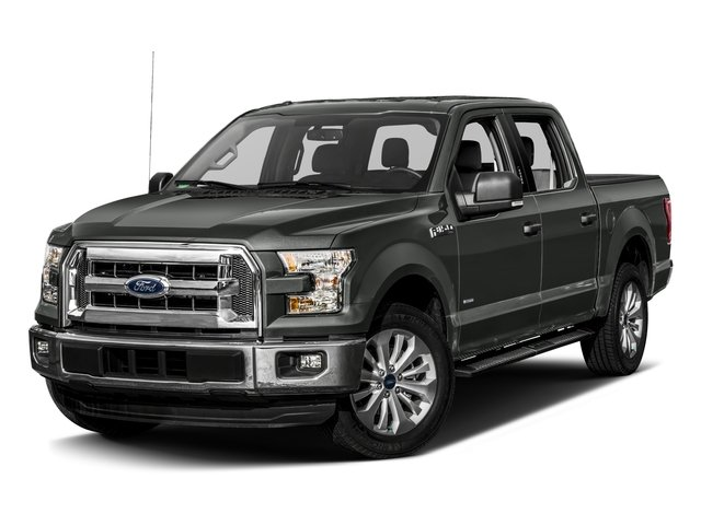 Ford F-150 2017 $34761.00 incacar.com