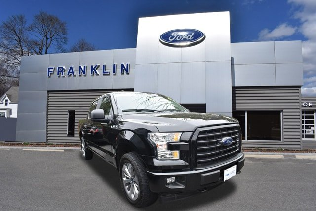 Ford F-150 2017 $32878.00 incacar.com