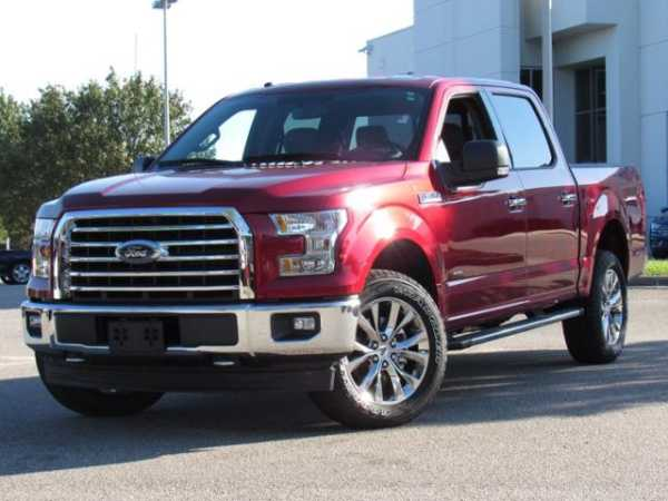 Ford F-150 2017 $42870.00 incacar.com