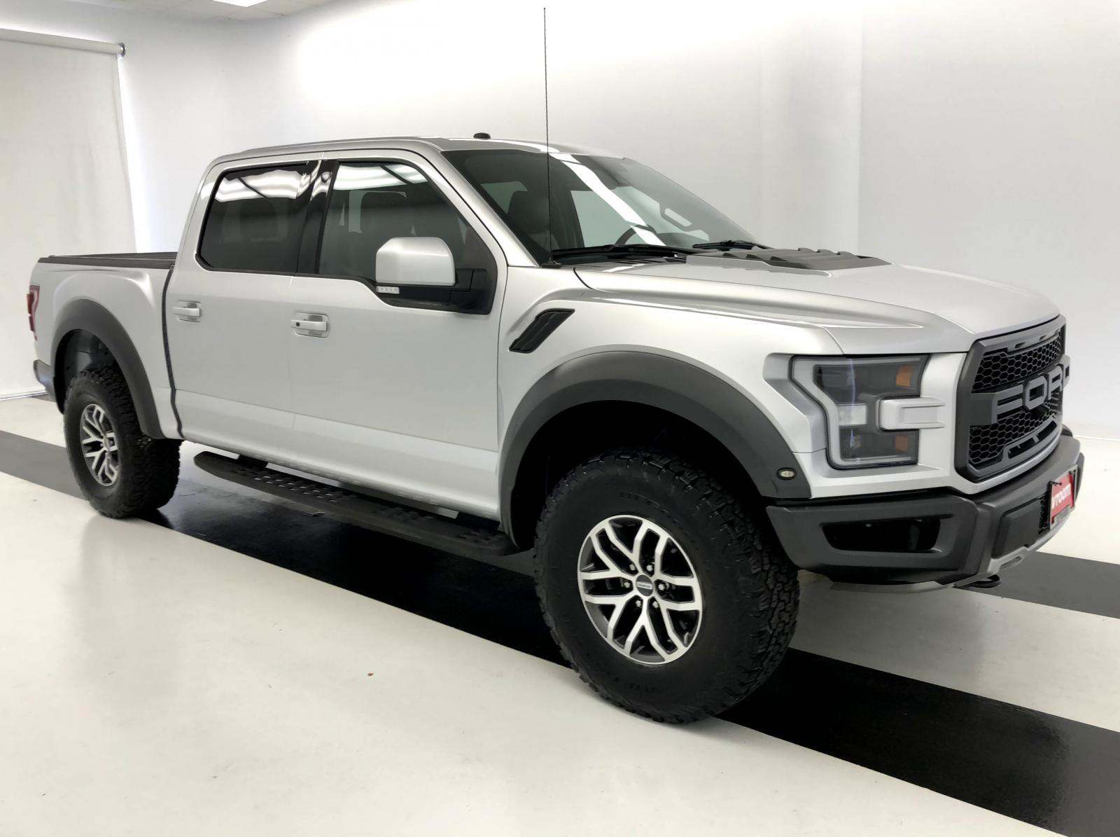 used Ford F-150 2017 vin: 1FTFW1RG8HFB73840