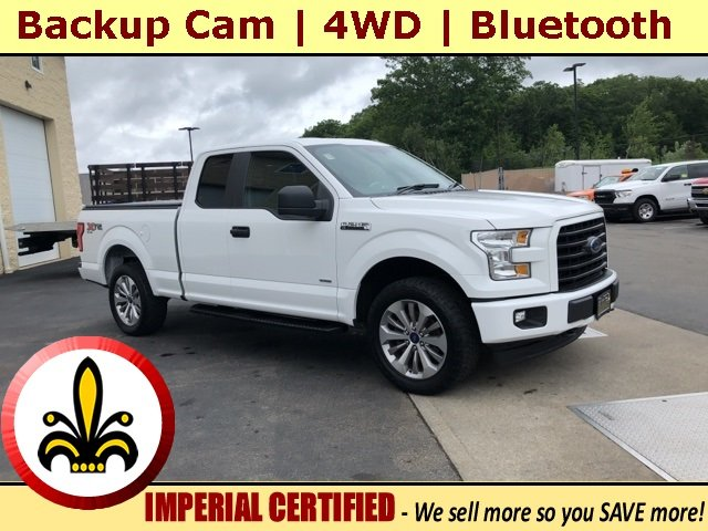 Ford F-150 2017 $25977.00 incacar.com