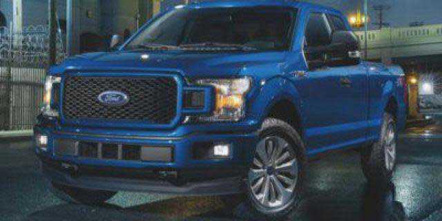 Ford F-150 2018 $45665.00 incacar.com