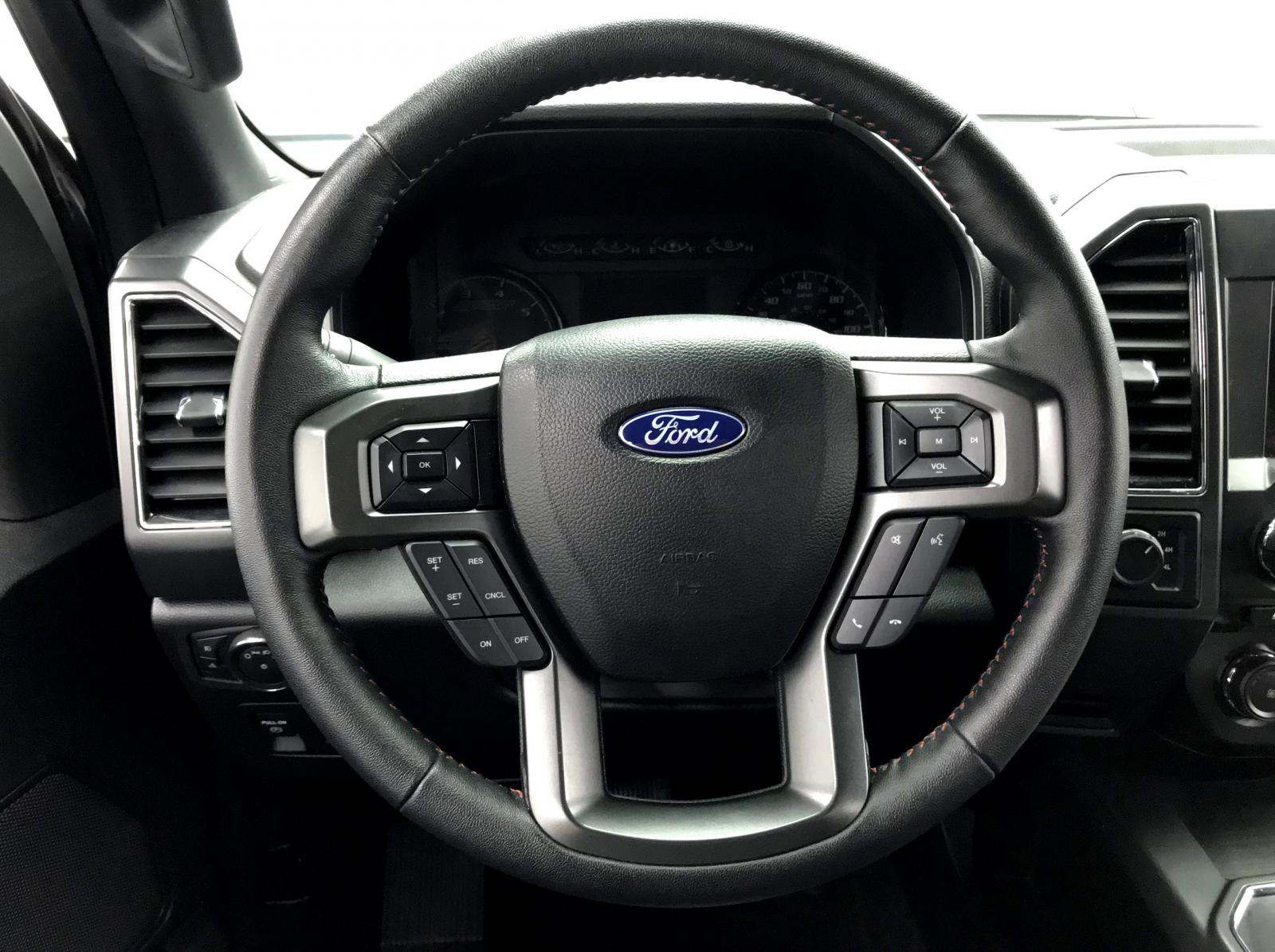 used Ford F-150 2018 vin: 1FTEW1EP7JFB98736