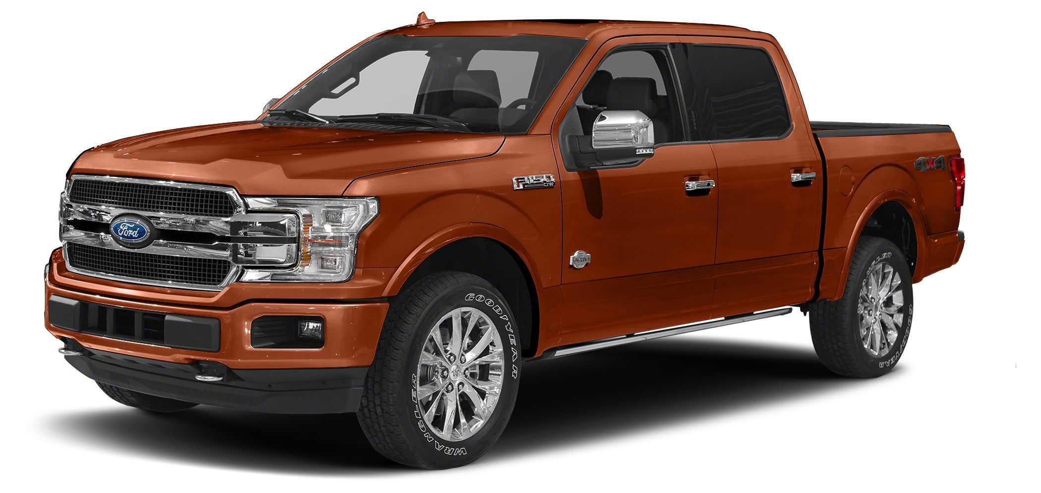Ford F-150 2018 $48990.00 incacar.com