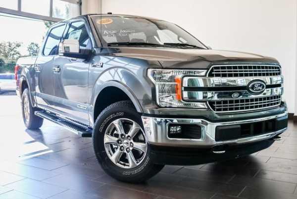 Ford F-150 2018 $51916.00 incacar.com