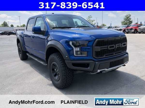 Ford F-150 2018 $73635.00 incacar.com