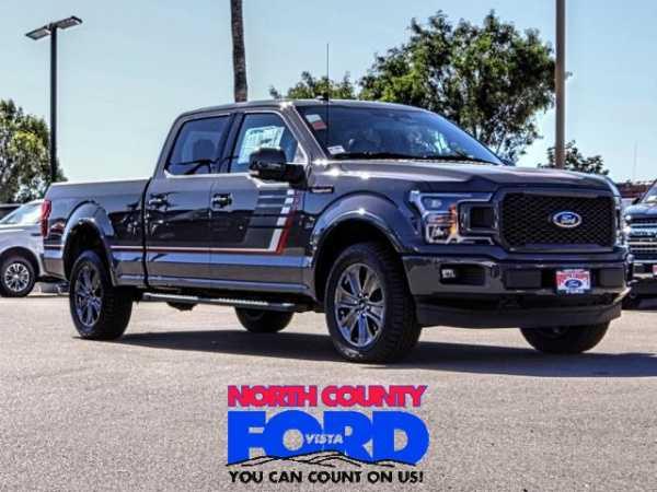 Ford F-150 2018 $55256.00 incacar.com