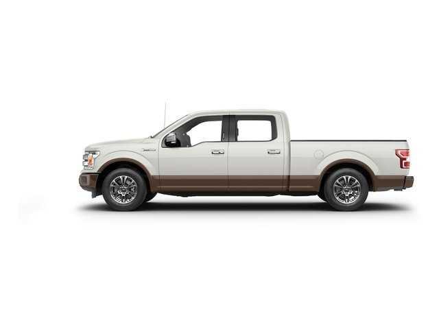 Ford F-150 2018 $38590.00 incacar.com