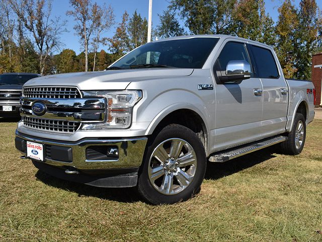 used Ford F-150 2018 vin: 1FTEW1E58JKC01696