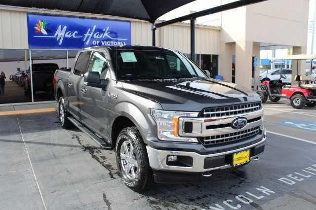 Ford F-150 2018 $44633.00 incacar.com