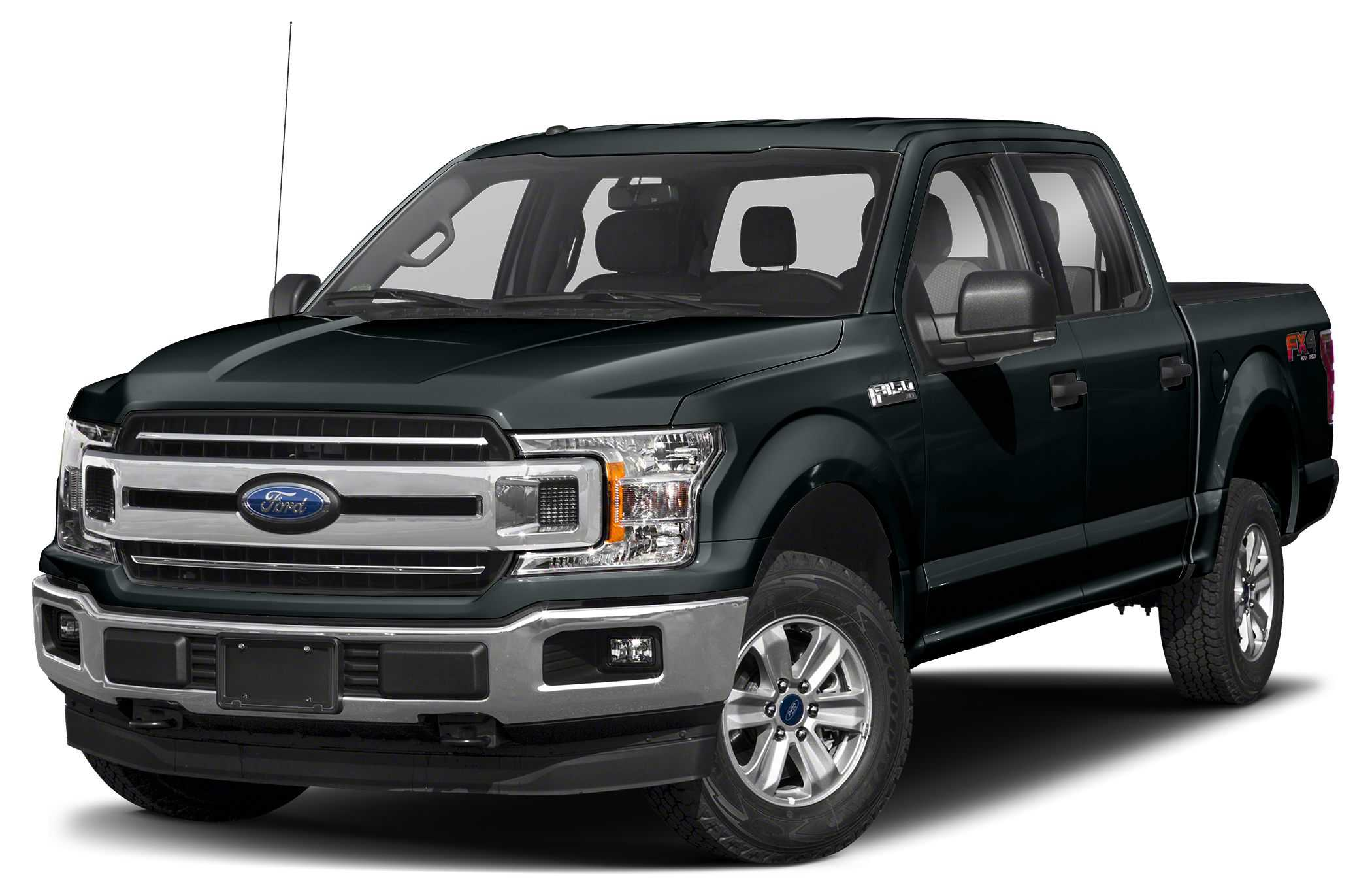 Ford F-150 2018 $69600.00 incacar.com