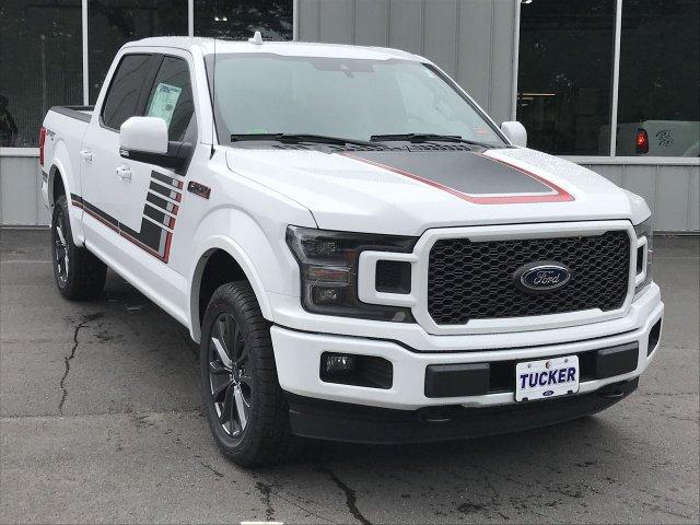 Ford F-150 2018 $57740.00 incacar.com