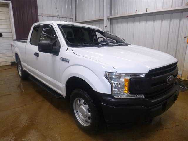 Ford F-150 2018 $8995.00 incacar.com