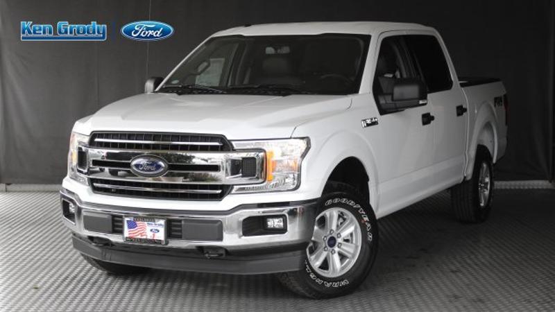 Ford F-150 2018 $49955.00 incacar.com