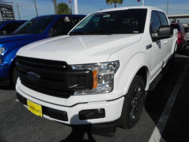 Ford F-150 2018 $41783.00 incacar.com