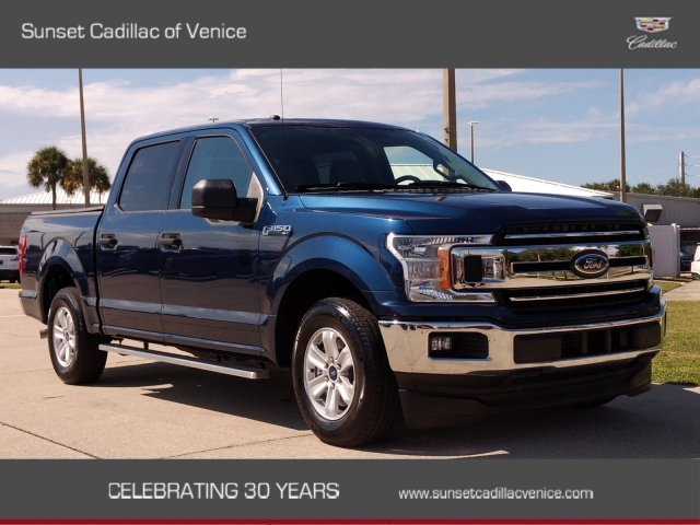 used Ford F-150 2018 vin: 1FTEW1CP2JKF68078