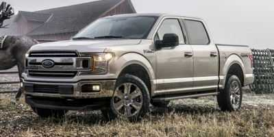 Ford F-150 2018 $51765.00 incacar.com