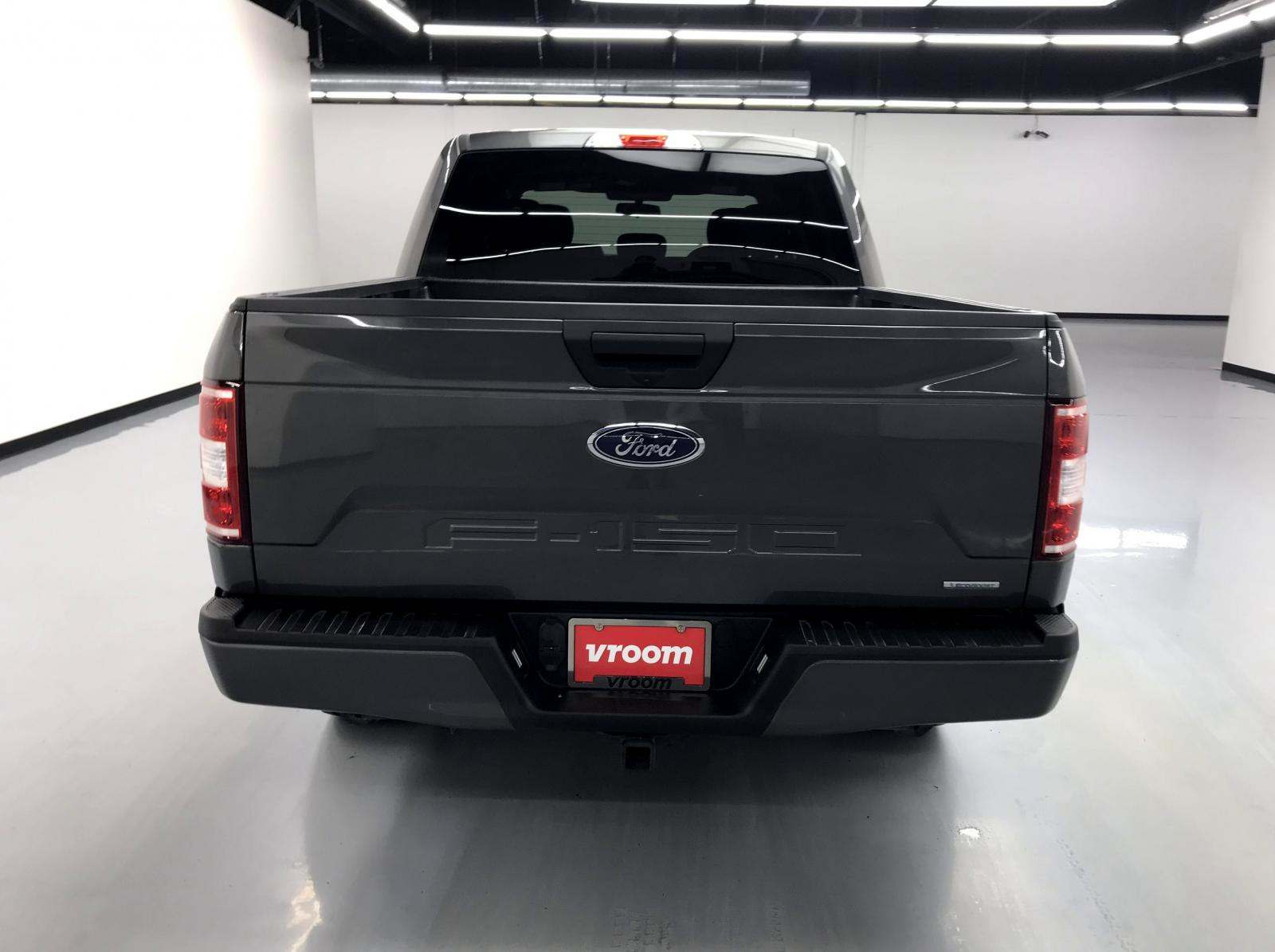 used Ford F-150 2018 vin: 1FTEW1CP7JKF53849