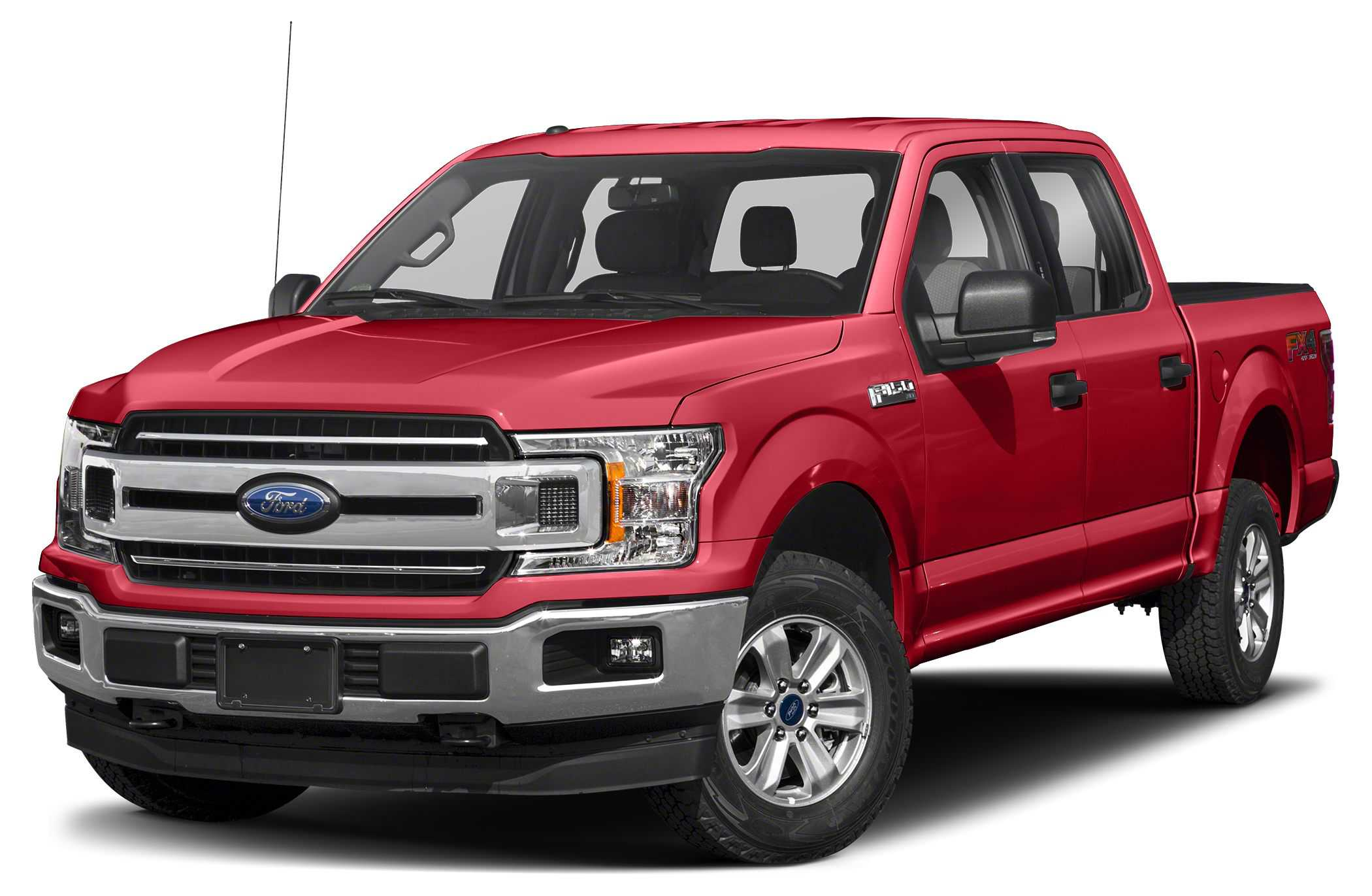 Ford F-150 2018 $35547.00 incacar.com