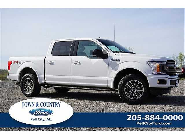 Ford F-150 2018 $43990.00 incacar.com