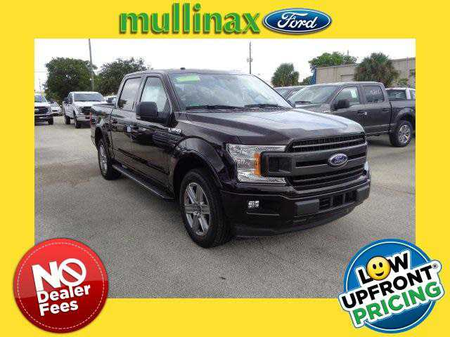 Ford F-150 2018 $39513.00 incacar.com