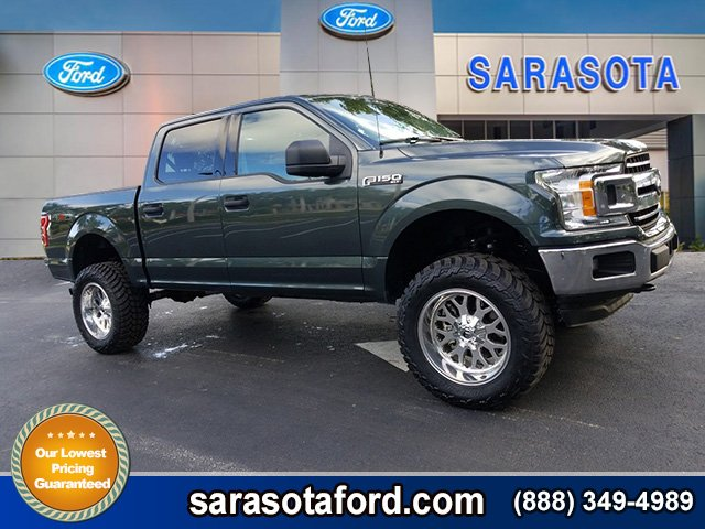 Ford F-150 2018 $38000.00 incacar.com