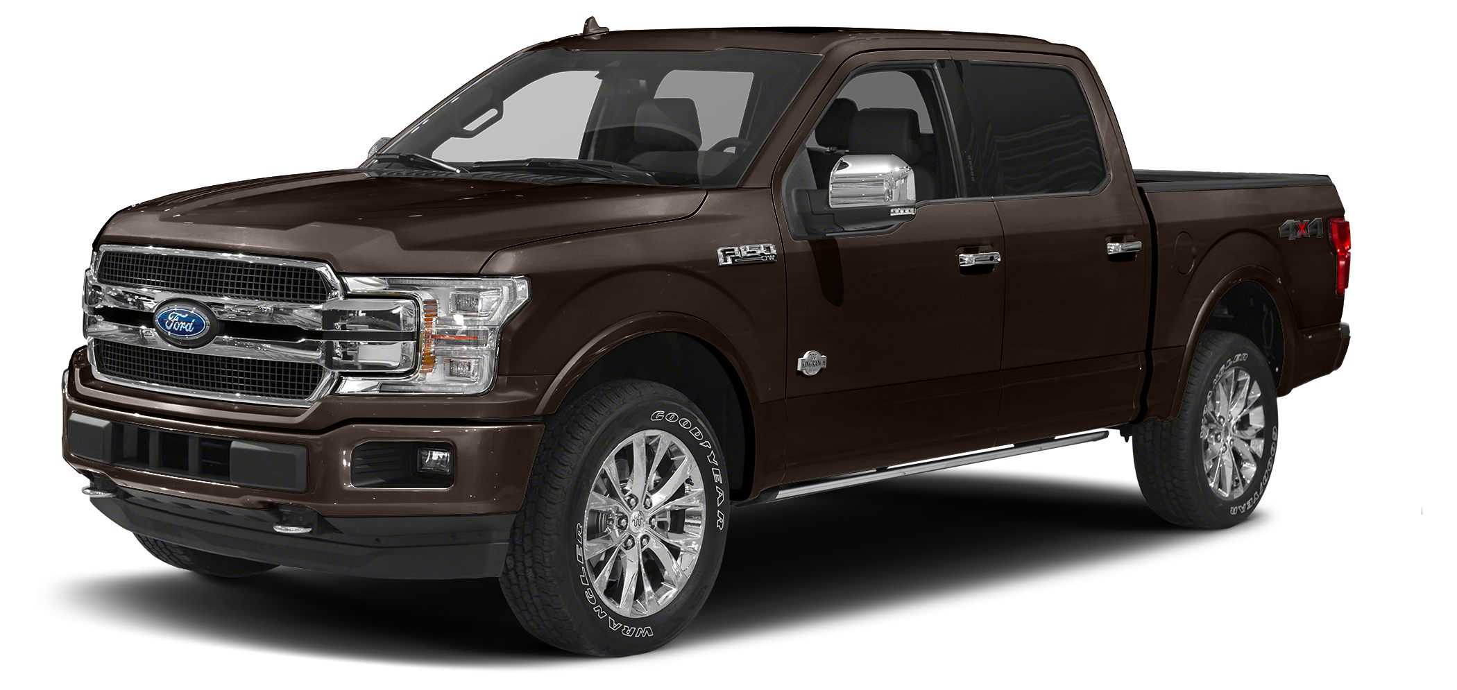 Ford F-150 2018 $48202.00 incacar.com