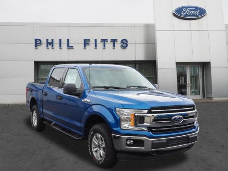Ford F-150 2018 $43895.00 incacar.com