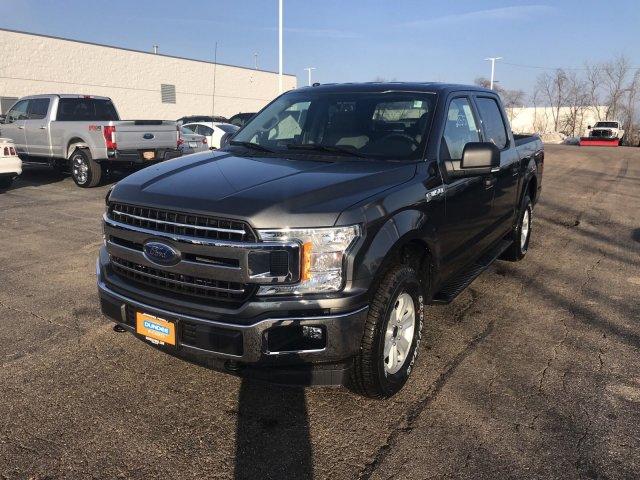 Ford F-150 2018 $37387.00 incacar.com