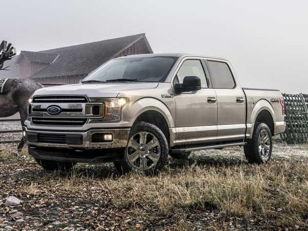 Ford F-150 2018 $38290.00 incacar.com