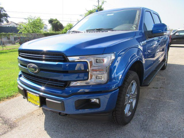 Ford F-150 2018 $57664.00 incacar.com