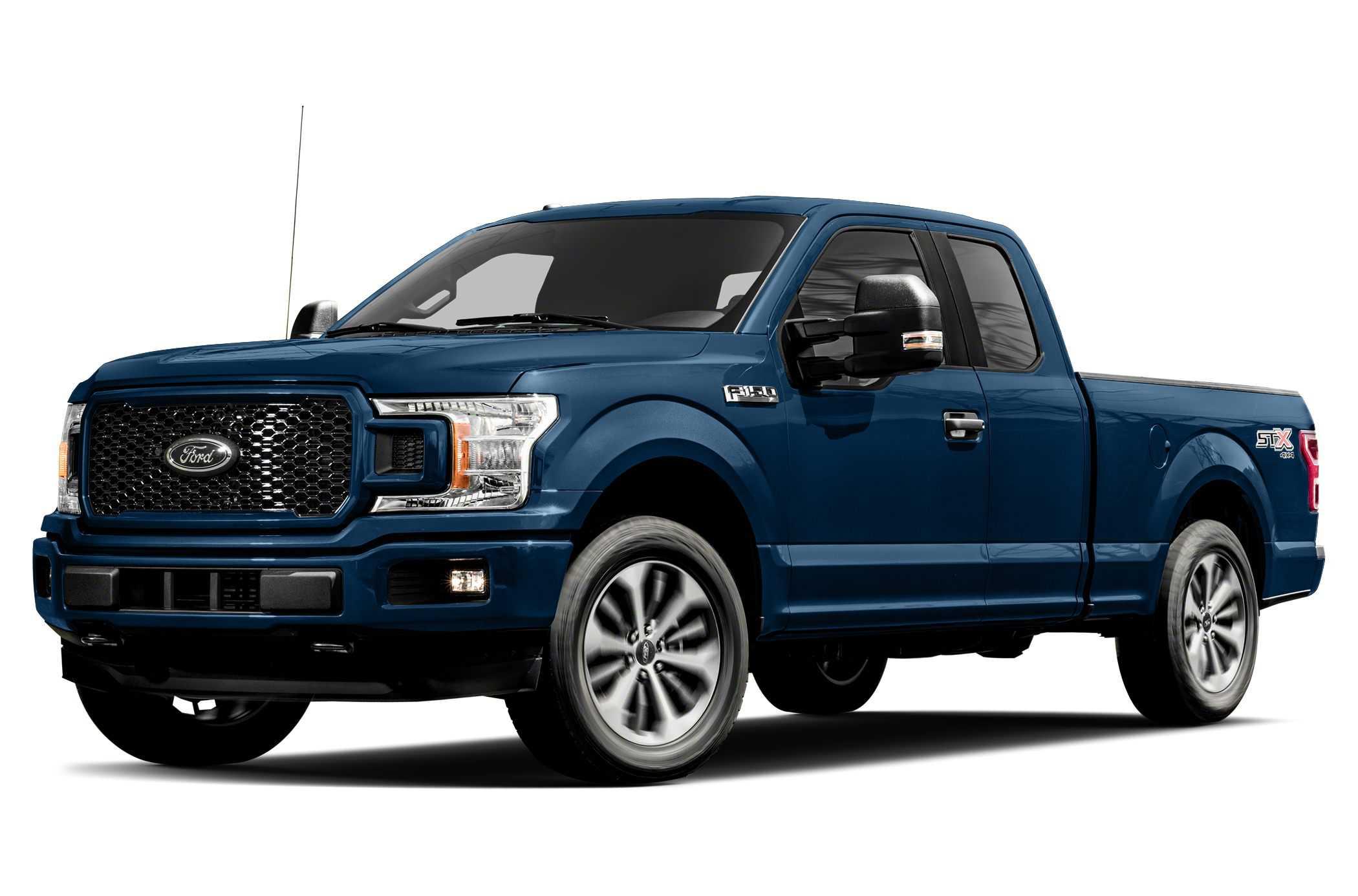 Ford F-150 2018 $39529.00 incacar.com