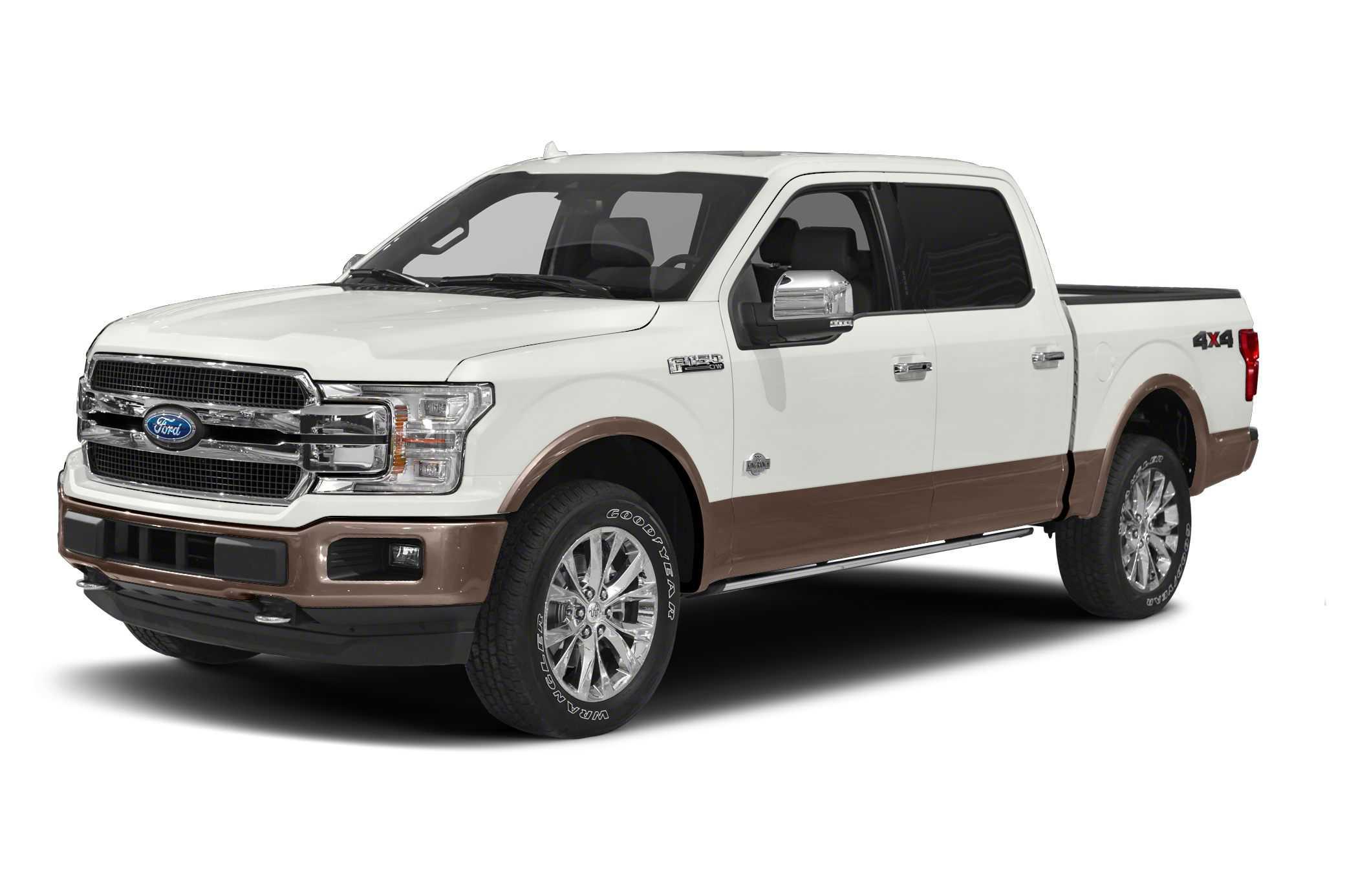 Ford F-150 2018 $34063.00 incacar.com
