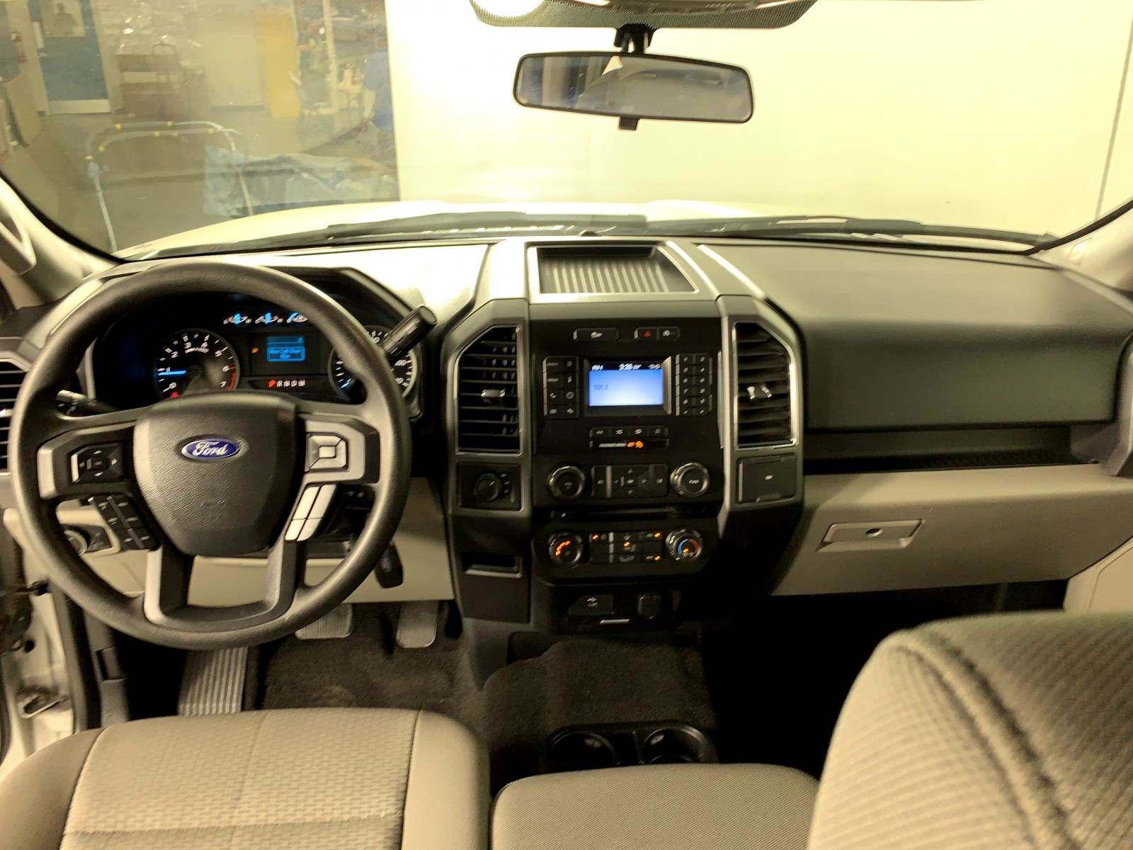 used Ford F-150 2018 vin: 1FTEW1E58JKE94080