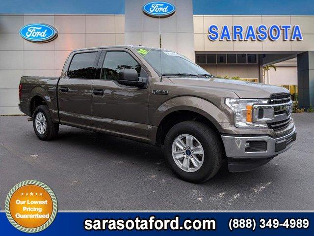 Ford F-150 2018 $27846.00 incacar.com