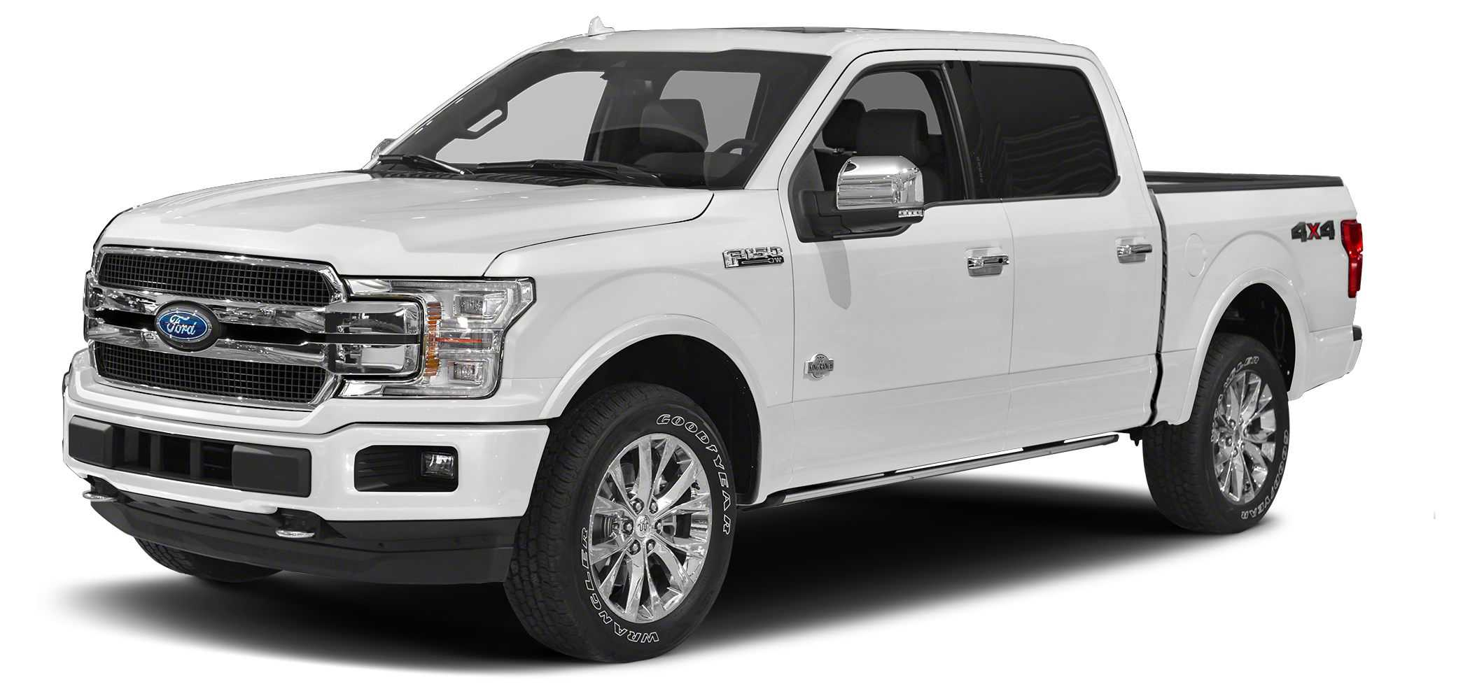 Ford F-150 2018 $52980.00 incacar.com