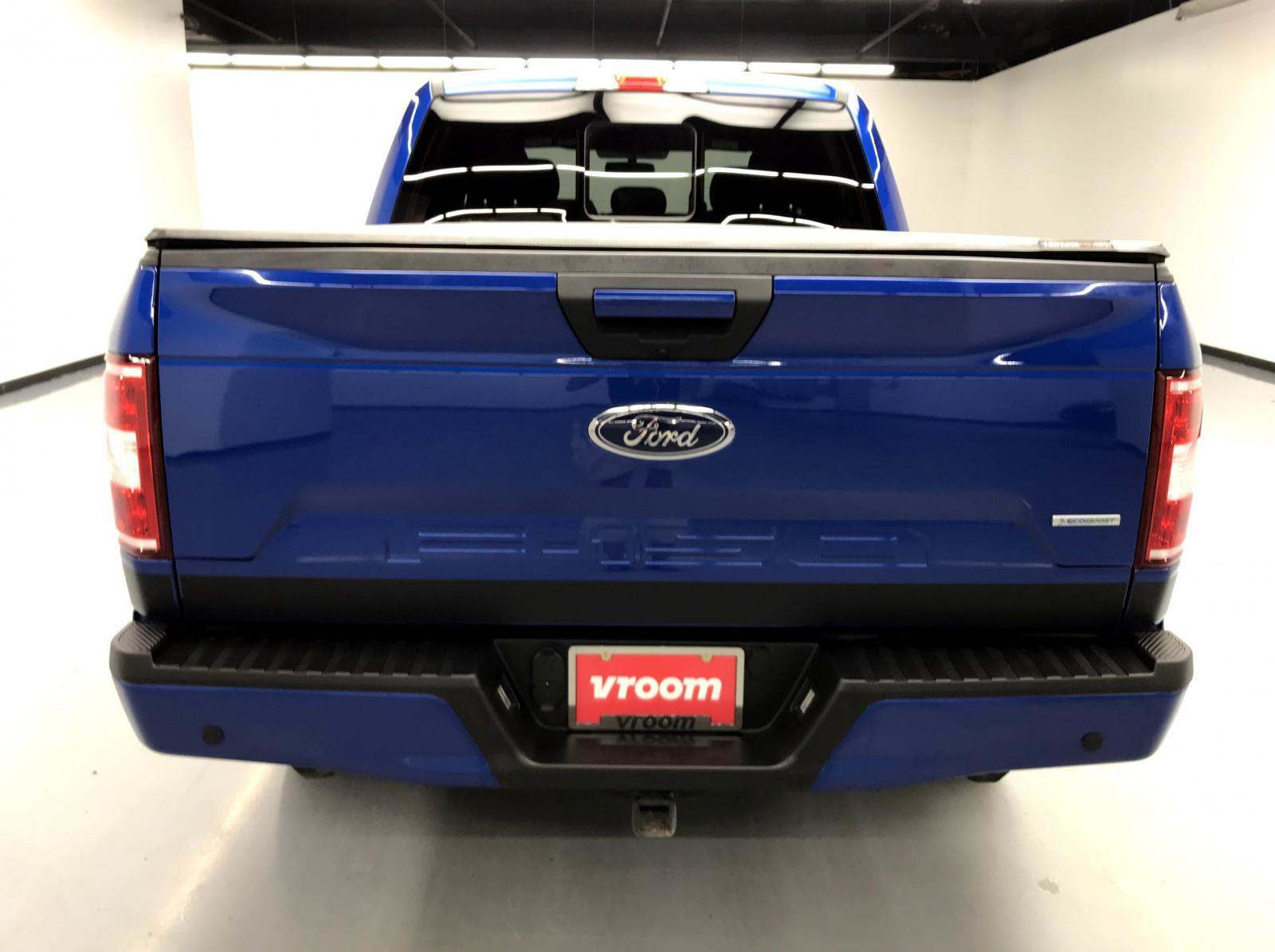 used Ford F-150 2018 vin: 1FTEW1EP2JFC27012