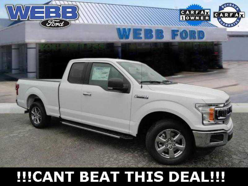 used Ford F-150 2018 vin: 1FTEX1CG7JKF88405