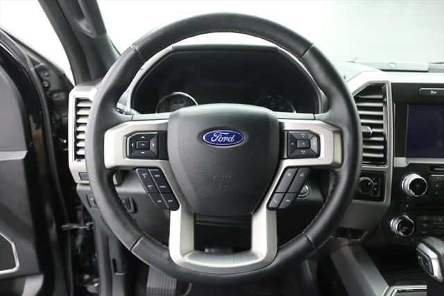 used Ford F-150 2018 vin: 1FTFW1E12JFE78354