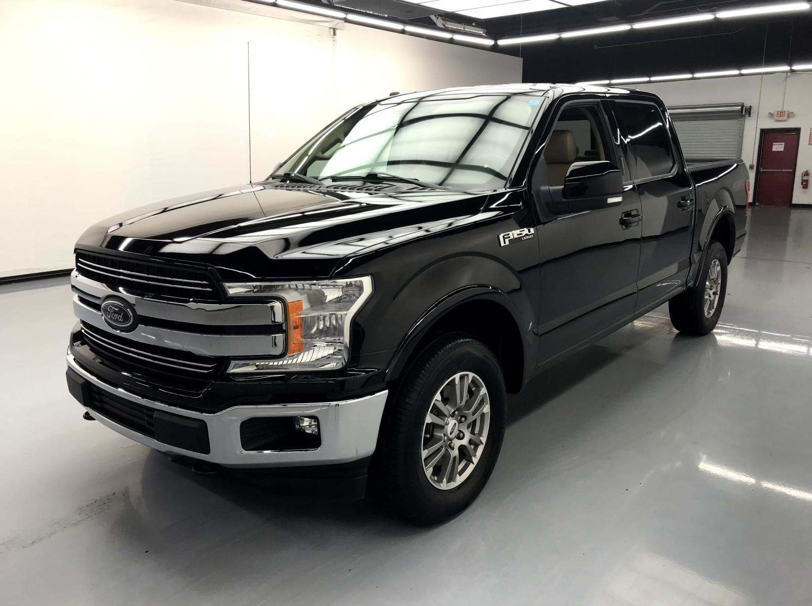 used Ford F-150 2018 vin: 1FTEW1E5XJKD85071