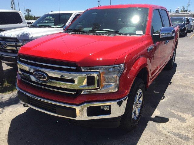 Ford F-150 2018 $29998.00 incacar.com