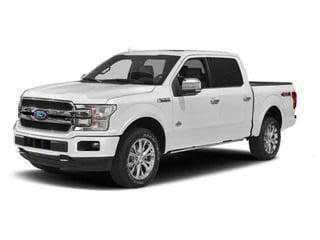 Ford F-150 2018 $53410.00 incacar.com