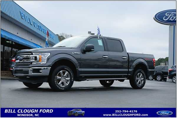 Ford F-150 2018 $47460.00 incacar.com